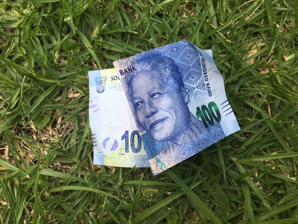 jihoafrická stovka